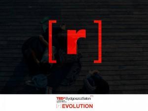 TEDx Salon [r]evolution