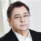 Andrzej Rosiński -