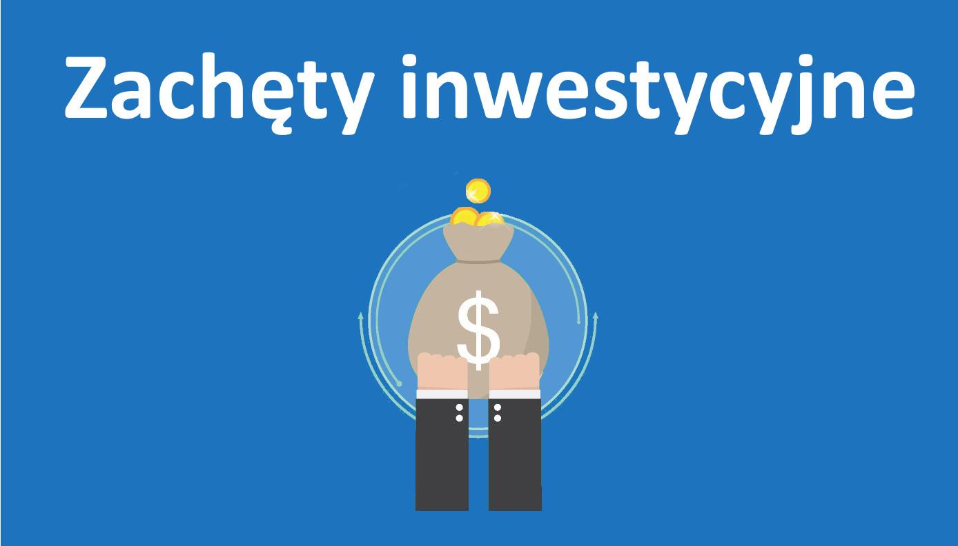 Zachęty inwestycyjne (2)