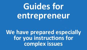 Guides for entrepreneur