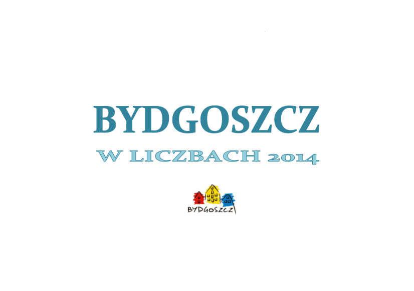 Bydgoszcz w liczbach
