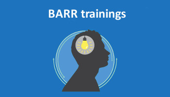 BARR trainings