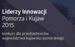 Liderzy Innowacyjności