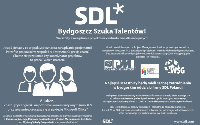 Bydgoszcz SDL