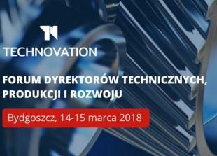 Technovation grafika mini