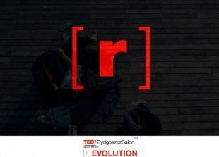 TEDx Salon [r]evolution