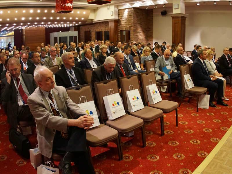 konferencja BARR