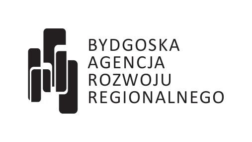 logo czarno białe