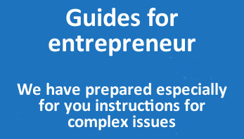 Guides for entrepreneur