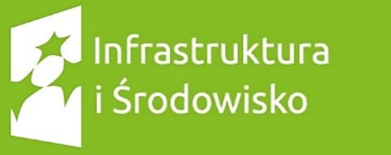 EU Infrastruktura iŚrodowisko