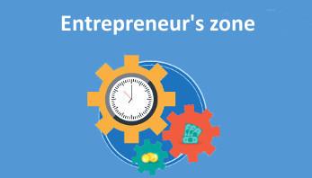 Entrepreneur's support