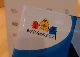 Bydgoszcz logo