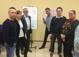 Warsztaty Firmy rodzinne Bydgoszcz