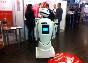 IT Future Expo Wrocław 2015