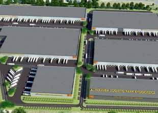 Inwestor Waimea Logistic Park Bydgoszcz 2