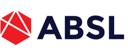 ABSL IT Club logo