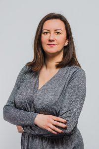 Katarzyna Tomaszewska-Dobosz