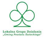 Lokalna Grupa Działania Świecie logo