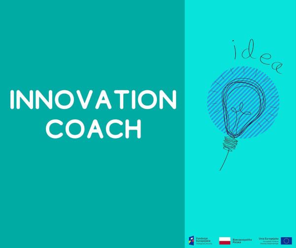 Projekt Innovation Coach